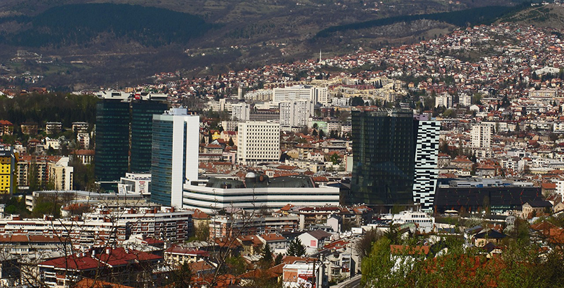 EBRD providing energy efficiency loans to UniCredit in Bosnia and Herzegovina
