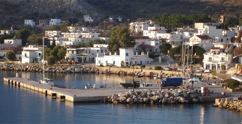 Tilos island project – switching to renewables, becoming energy independent #EUSEW2017 winner