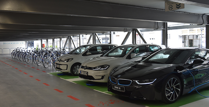 Serbian Government to consider introduction of incentives for electric vehicles