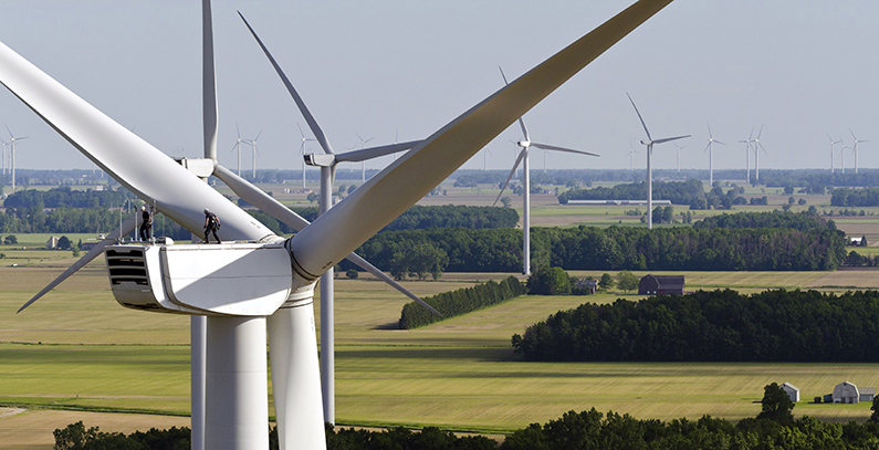 Nordex receives several orders for wind turbines in Turkey