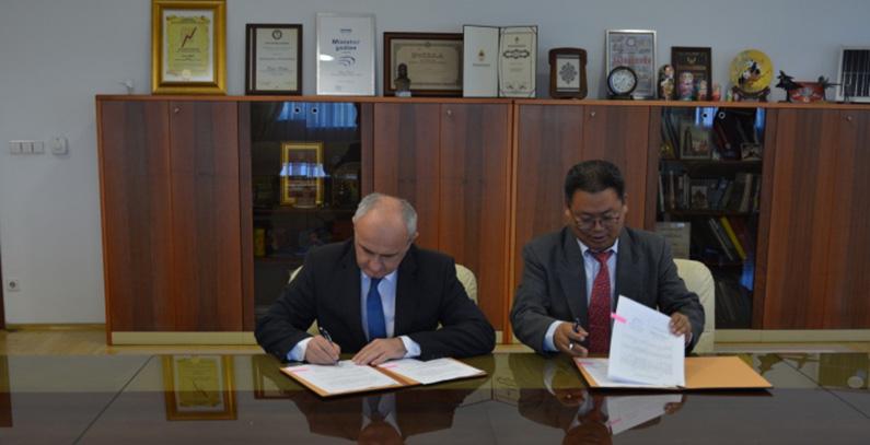 Memorandum of cooperation on construction of HPP Buk Bijela signed