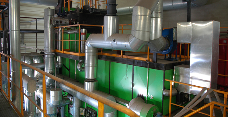 Slovenia supports district heating projects based on renewables with EUR 8 million grant