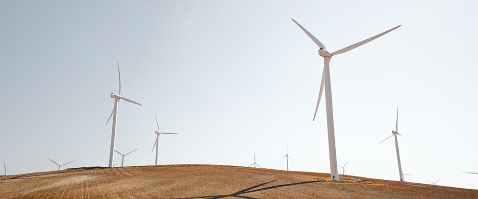 Turkey leader in newly installed wind capacity in Southeast Europe