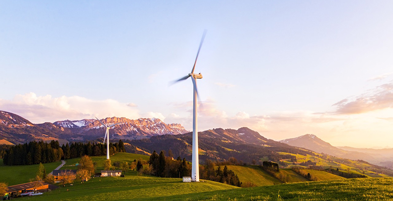 Slovenian wind energy association becomes member of WindEurope