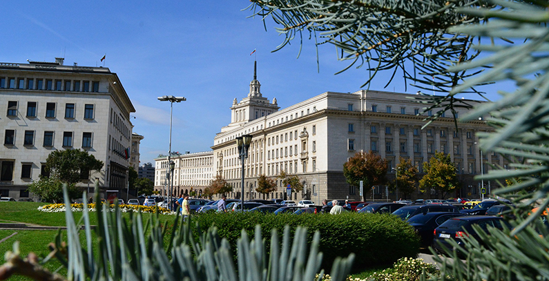 Clear air and emission abatement solutions wanted for Bulgarian capital