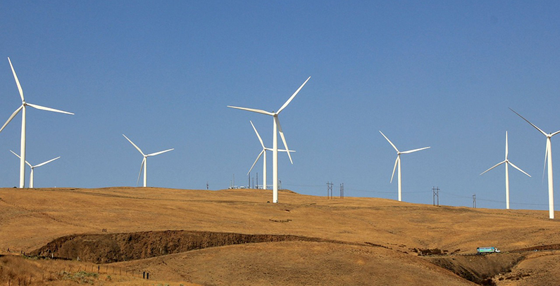 Siemens-led consortium wins 1 GW wind project tender in Turkey