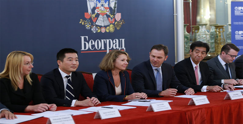 Belgrade to introduce new waste treatment tax for Vinča PPP project