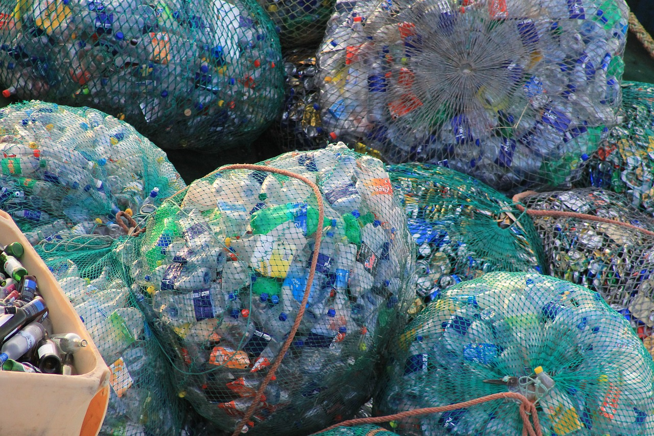 Macedonia still far from reaching goal in recycling packaging waste