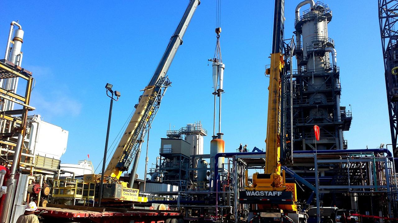 INA oil company considering bio-refinery and logistics center in Sisak