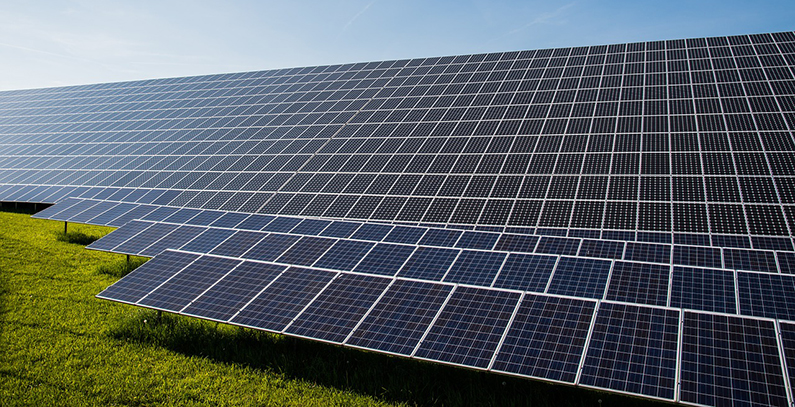 Local Company Developing 180 Mw Solar Power Plant Project