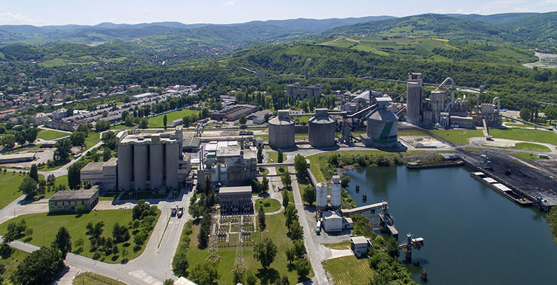Serbian cement producers burdened by lack of legal and waste market regulation