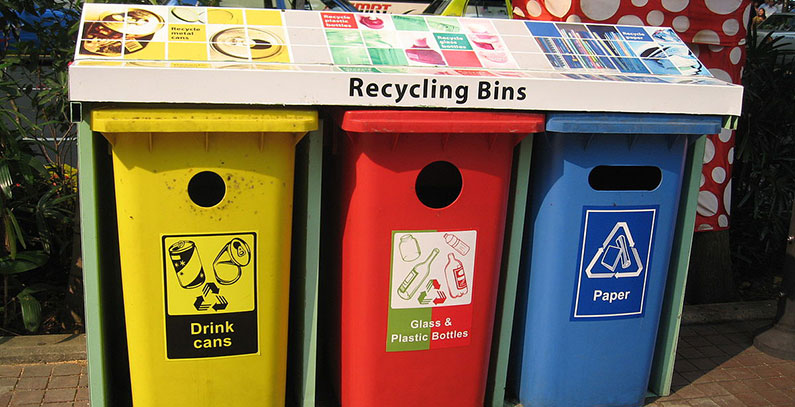 Waste separation is becoming mandatory in Croatia