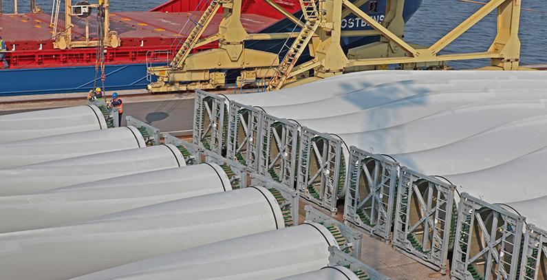Nordex to install nine wind turbines in Izmir province in Turkey