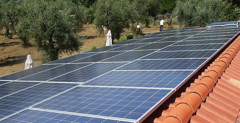 With photovoltaic panels hundreds of schools in Cyprus will go green