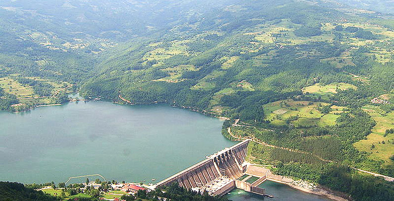 UNECE assessment in Drina river basin highlights importance of improving water quality and calls for strengthened transboundary cooperation
