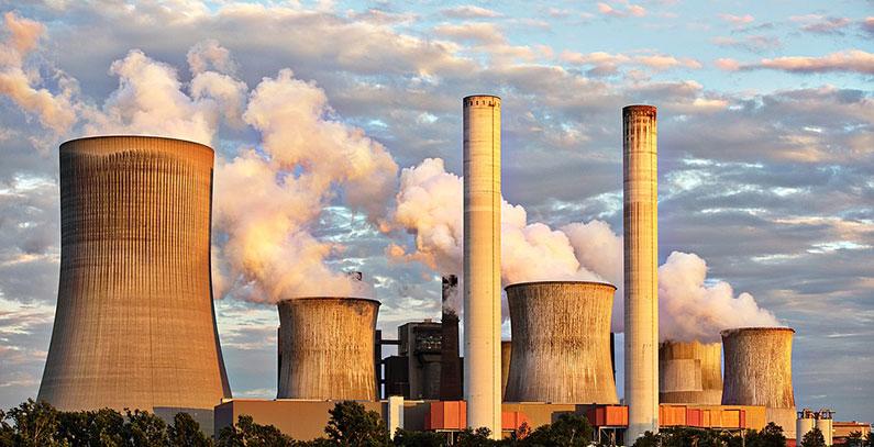 First flue gas desulfurization control system to be installed in Ugljevik