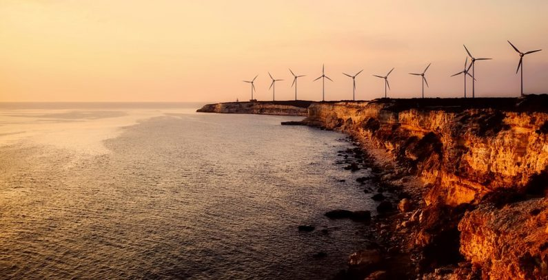Turkey has awarded 2,1 GW of wind power capacity in 32 regions