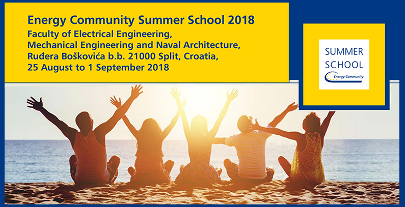 Applications for Energy Community Summer School open until March 31
