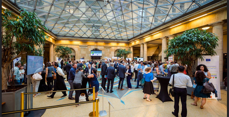 Nominations for 2018 EU Sustainable Energy Awards are open