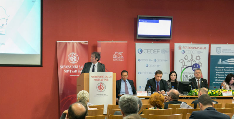 International Energy and Investment Days in Novi Sad on March 1-2