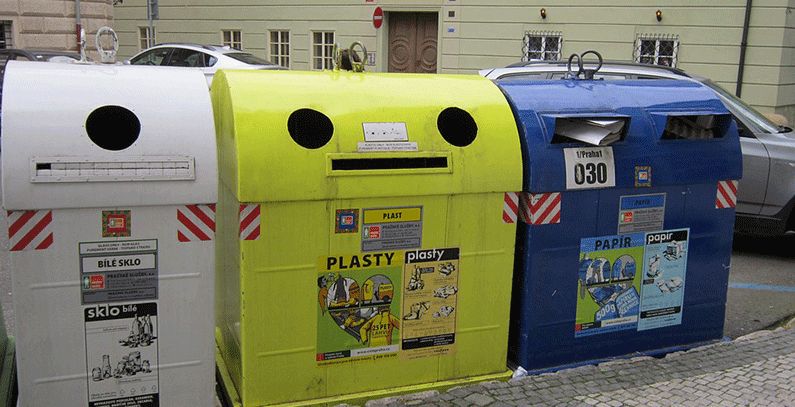 Municipal waste management in Croatia – race against time