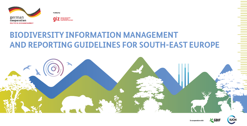 Biodiversity: Second publication BIMR Regional Guidelines now available