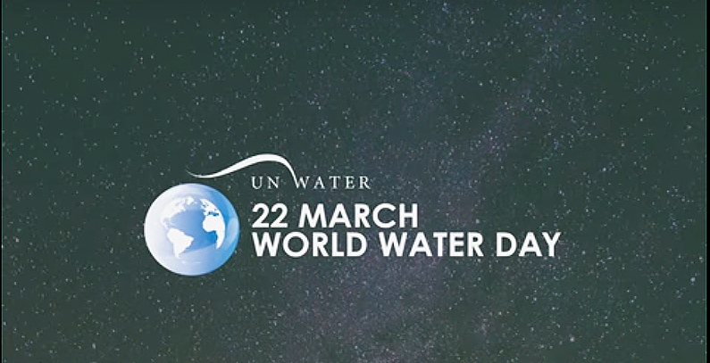 World Water Day – The answer is in nature