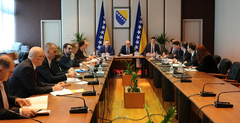 Bosnia seeks to avert loss of KfW funds in wake of HPP Salakovac project pullout