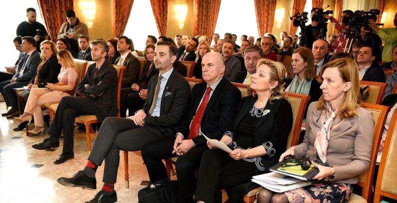 New energy efficiency framework for households in Western Balkans