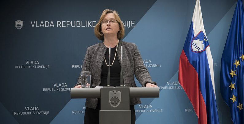 Slovenian government adopts changes to energy law