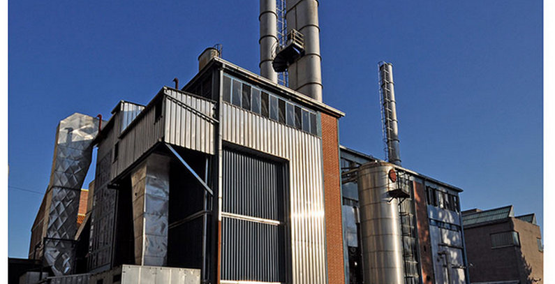 Novi Sad to get its second cogeneration facility