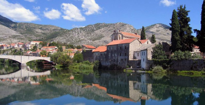 Switzerland helps energy efficiency project in Trebinje