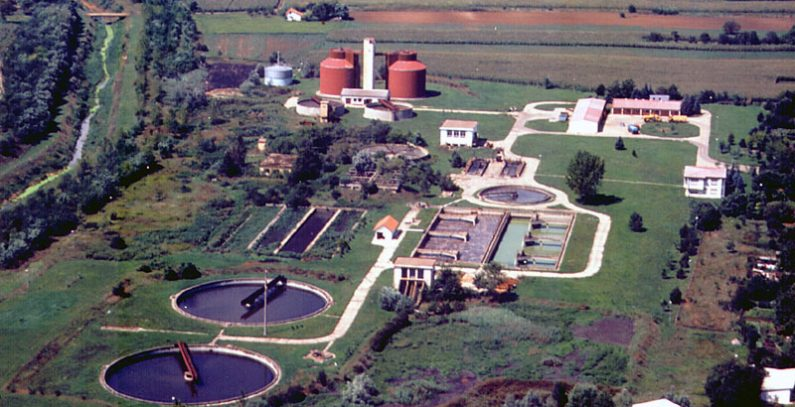 Sombor to get power from biogas produced at waste water processing plant