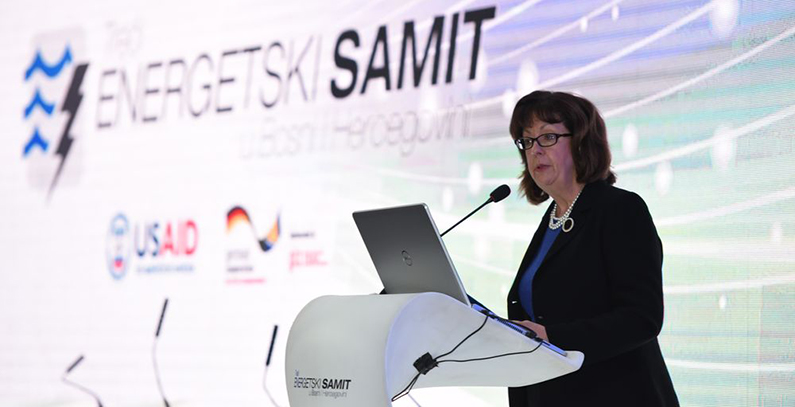 Fourth Energy Summit in Bosnia and Herzegovina in Neum, April 25 – 27