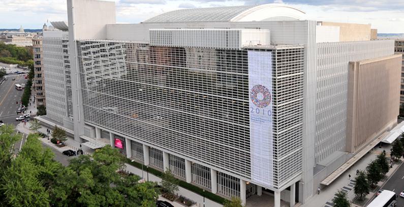 Development banks adopt climate mitigation finance tracking