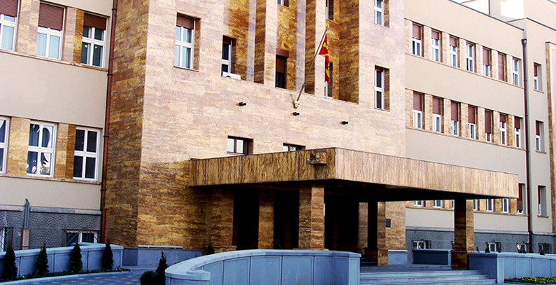 Macedonia adopts new energy law, transposes Third Energy Package