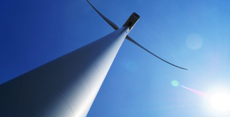 China's SDIC Power eyes investment in 170 MW wind farm in Turkey – daily