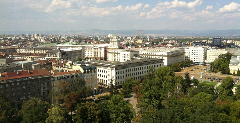 Doctors and patient groups launch Unmask My City initiative to clean up Sofia's air