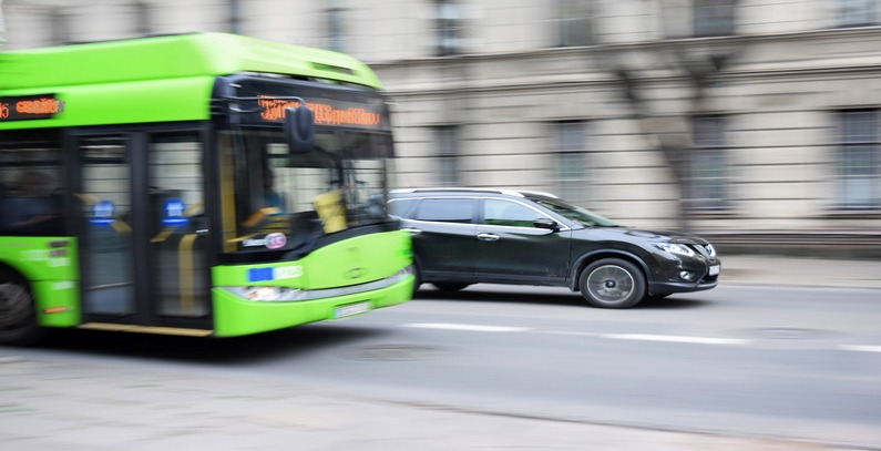 EIB to finance procurement of electric buses for Belgrade