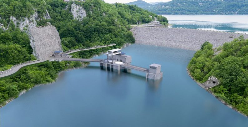 HEP gets green light to build HES Kosinj hydropower complex as part of EUR 500 million project