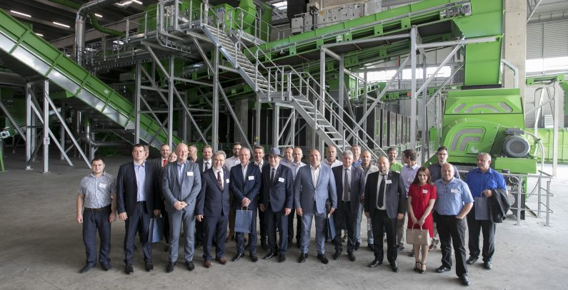 Maribor to get automated mixed municipal waste sorting facility in late June