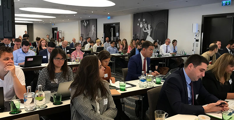 Multi-stakeholder approach in achieving clean energy transition important and necessary, second Sustainability Forum hears