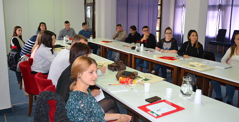 17 students successfully complete the 14th Regional summer school on low emission development planning in Fojnica