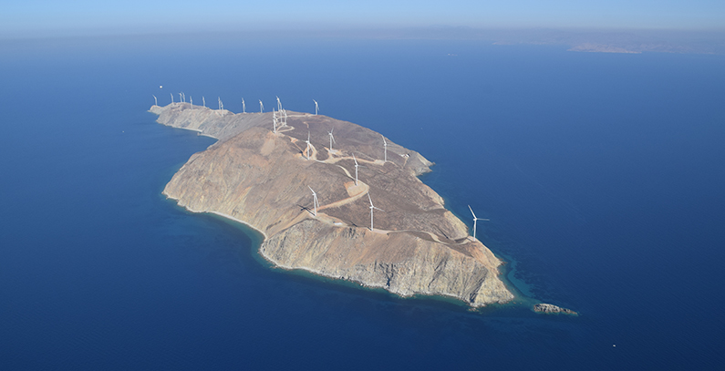 Terna secures financing from EIB, Alpha for two wind farms in Greece