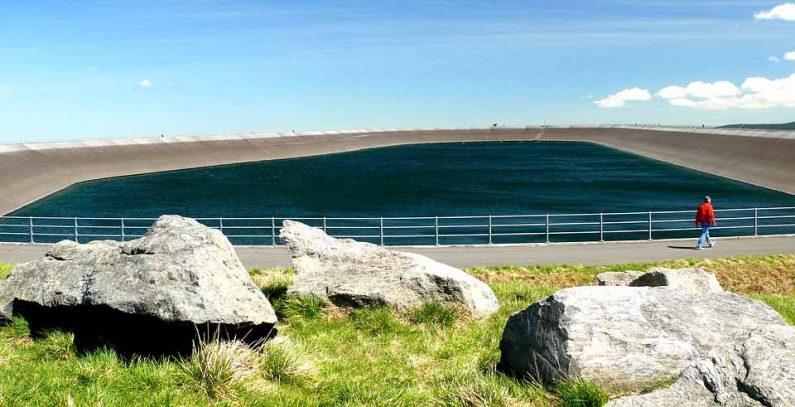 EPHZHB breaks ground for 66 MW Vrilo pumped-storage hydropower plant