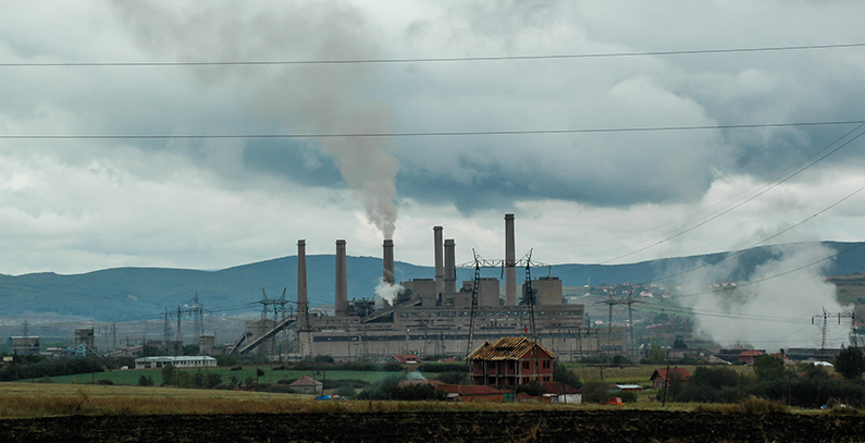 Kosovo* fails to implement emission limit values for coal-fired power plants