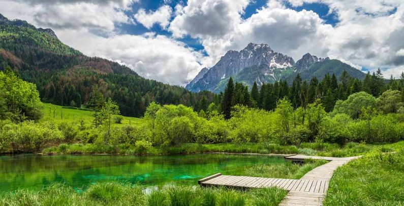 Slovenia boosts 2018 subsidies to fight climate change
