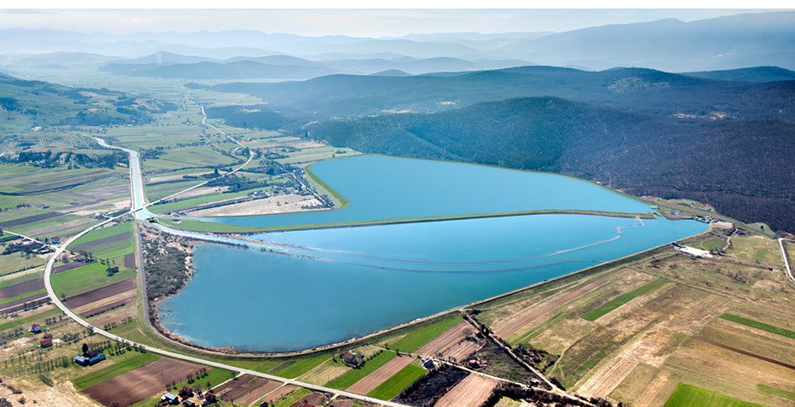 Green Action sues ministry for giving green light for HES Kosinj hydropower complex