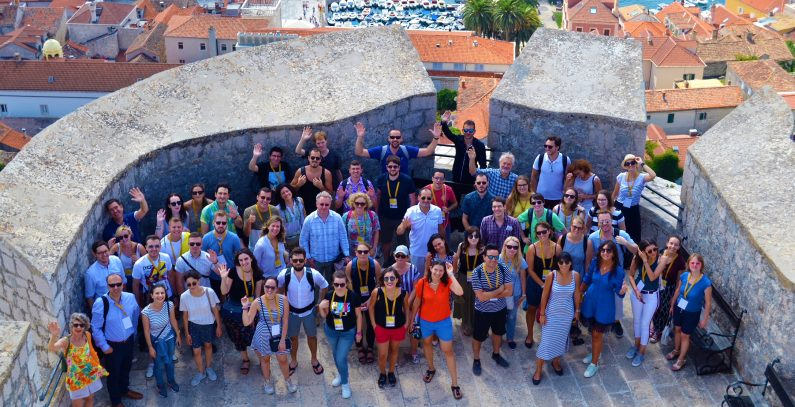 3rd Energy Community Summer School kicks off in Split