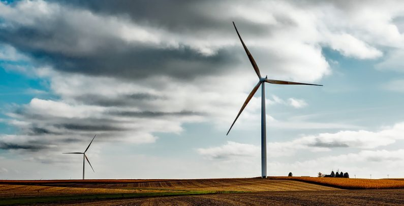 Construction launched on Jelovača wind farm, country's second